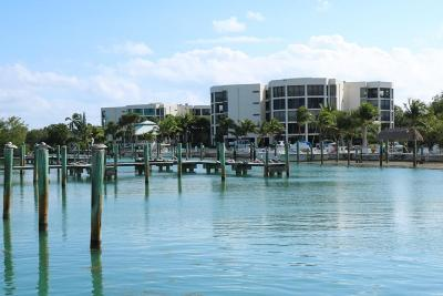 Monroe County Condo/Townhouse For Sale: 8301 Gulf Of Mexico Boulevard #301