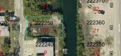 Monroe County Single Family Home For Sale: 827 Granada Lane