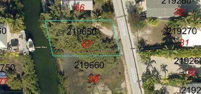 Monroe County Single Family Home For Sale: 528 Powell Avenue