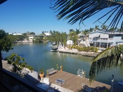 Monroe County Single Family Home For Sale: 122 Seminole Boulevard