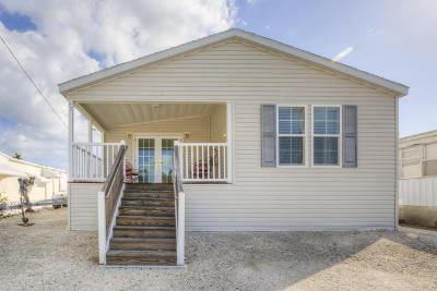 Key Largo Single Family Home For Sale: 77 Tarpon Basin Drive