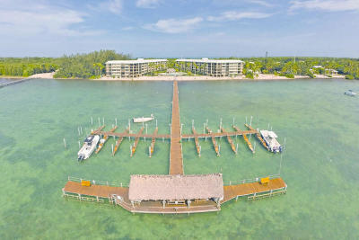 Islamorada Condo/Townhouse For Sale: 83201 Old Highway #306