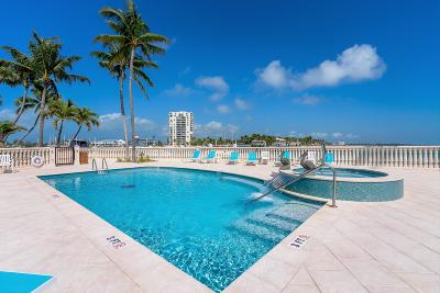Key Colony Condo/Townhouse For Sale: 101 E Ocean Drive #C204