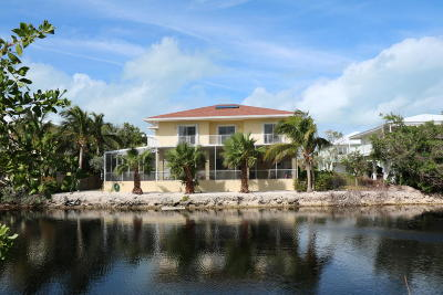 Islamorada Single Family Home For Sale: 109 San Marco Drive