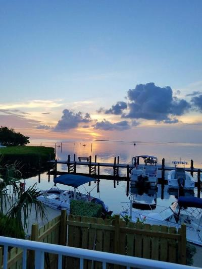Tavernier Condo/Townhouse For Sale: 88500 Overseas Highway #431