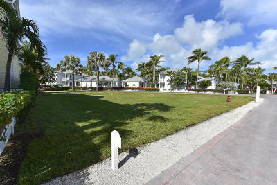 Key West FL Residential Lots & Land For Sale: $1,900,000