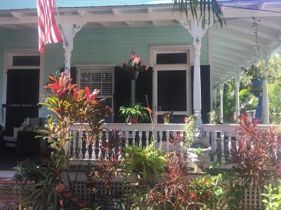 Key West FL Condo/Townhouse For Sale: $499,000