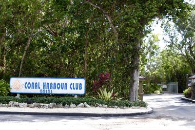 Islamorada Condo/Townhouse For Sale: 88181 Old Highway #24A with