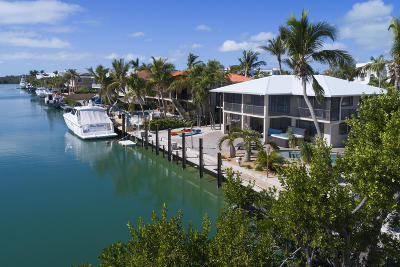 Islamorada FL Single Family Home For Sale: $1,300,000