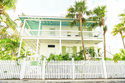 Key West FL Commercial For Sale: $4,500,000
