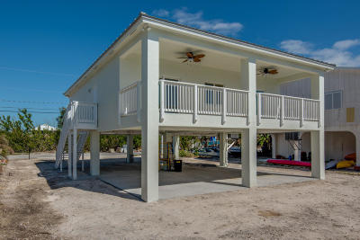 Single Family Home For Sale: 29532 Forrestal Avenue