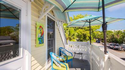 Key West FL Condo/Townhouse For Sale: $669,000