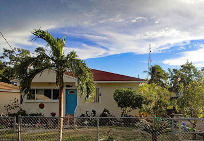 Key Largo Single Family Home For Sale: 1 N End Road