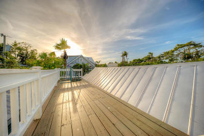 Key West FL Single Family Home For Sale: $599,000