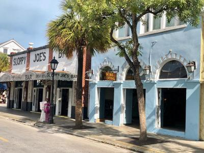 Key West FL Commercial For Sale: $975,000