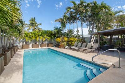 Key West FL Single Family Home For Sale: $789,000