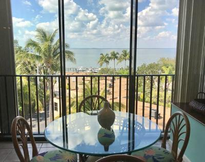 Key Largo Condo/Townhouse For Sale: 104350 Overseas Highway #A-509
