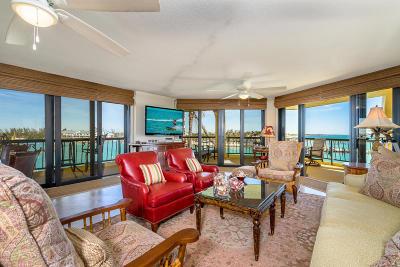 Key Colony Condo/Townhouse For Sale: 101 E Ocean Drive #C401