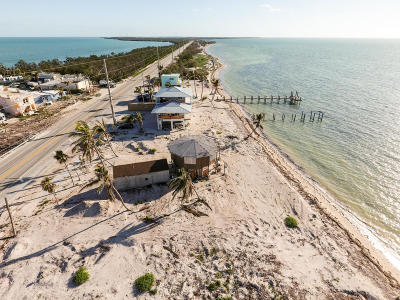 Single Family Home For Sale: 65914 Overseas Highway