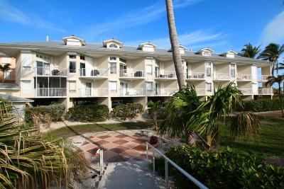 Long Key Condo/Townhouse For Sale: 65700 Overseas Highway #E2