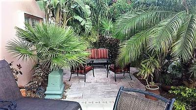 Monroe County Condo/Townhouse For Sale: 2601 S Roosevelt Boulevard #105A