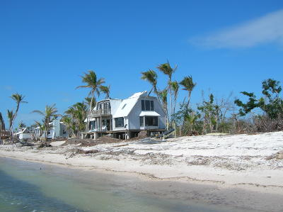 Monroe County Single Family Home For Sale: 7W Cook Island