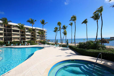 Islamorada Condo/Townhouse For Sale: 83201 Old Highway #202