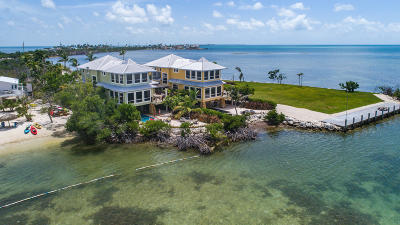Conch Key (62.5) Multi Family Home For Sale: 62250 Overseas Highway