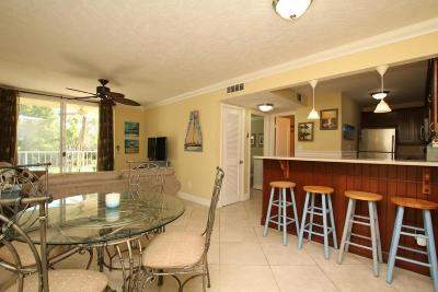 Islamorada Condo/Townhouse For Sale: 88500 Overseas Highway #125