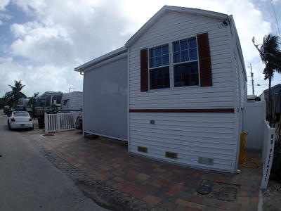 Key Largo Condo/Townhouse For Sale: 325 Calusa Street #517