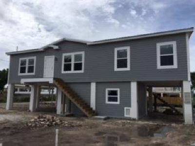 Monroe County Single Family Home For Sale: 8981 Ocean Terrace
