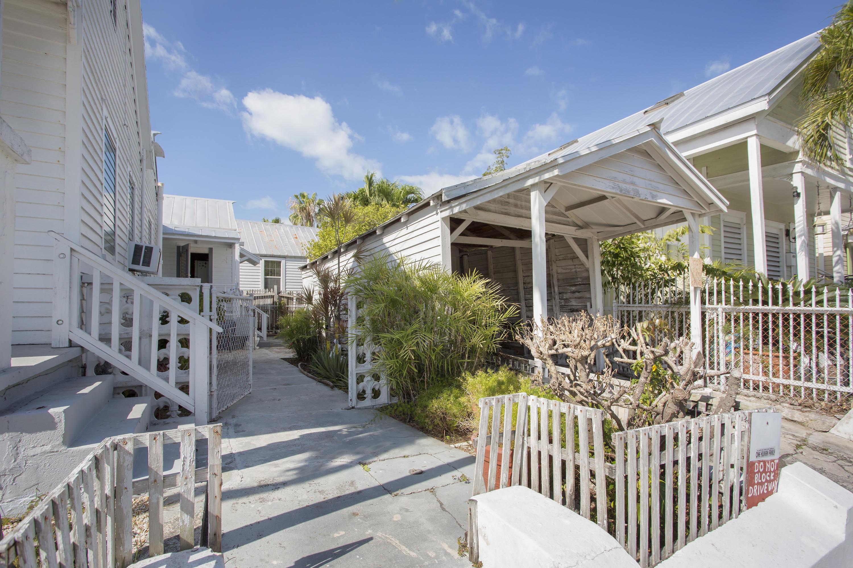 1026 Varela Street Key West Fl Mls 578829 Florida Keys Homes