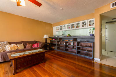 Key West Condo/Townhouse For Sale: 3930 S Roosevelt Boulevard #N105