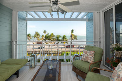 Key West Condo/Townhouse For Sale: 1901 S Roosevelt Boulevard #303E