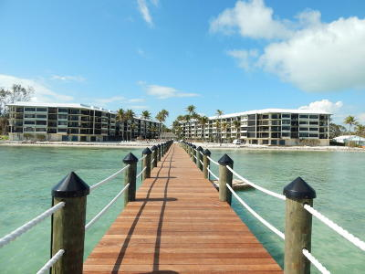 Islamorada Condo/Townhouse For Sale: 83201 Old Highway #301