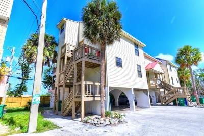 Monroe County Condo/Townhouse For Sale: 3314 Northside Drive #32