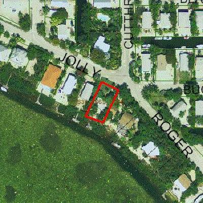 Monroe County Residential Lots & Land For Sale: 22532 Jolly Roger Drive