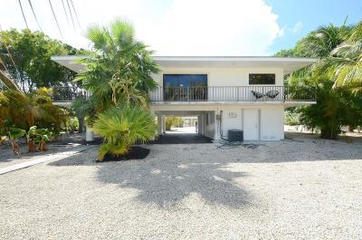 Monroe County Single Family Home For Sale: 17156 Bonita Lane