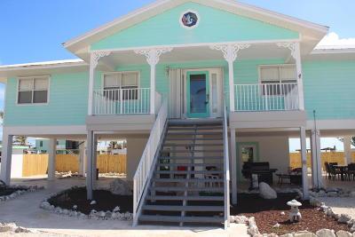 Marathon Multi Family Home For Sale: 1044 83rd Street Ocean Street