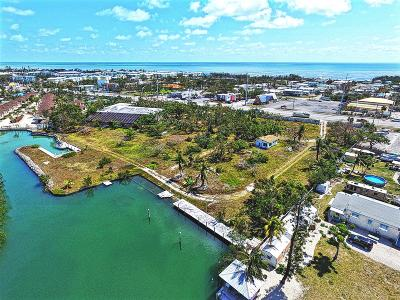 Residential Lots & Land For Sale: 6500 Overseas Highway