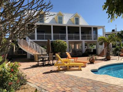 Monroe County Single Family Home For Sale: 412 122nd Street Gulf