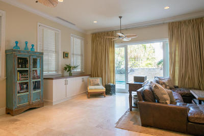Key West FL Single Family Home For Sale: $1,169,000