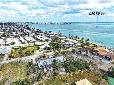Monroe County Multi Family Home Contingent/Show: 770 107th Street Ocean