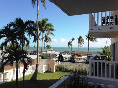 Key West FL Condo/Townhouse For Sale: $560,000