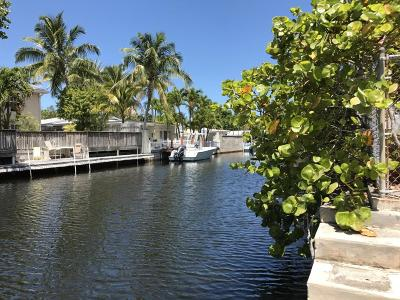 Key West FL Single Family Home For Sale: $749,900