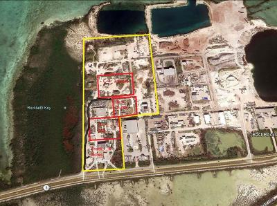 Commercial For Sale: 115 Overseas Highway