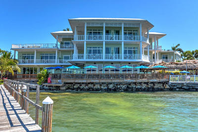 Key Largo Single Family Home For Sale: 104000 Overseas Highway #3