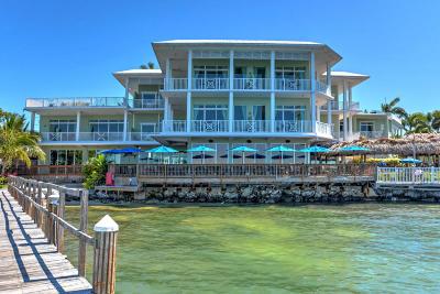 Key Largo Condo/Townhouse For Sale: 104000 Overseas Highway #3