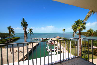 Key Largo Condo/Townhouse For Sale: 94220 Overseas Highway #1D