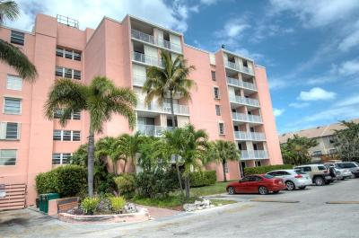 Key West Condo/Townhouse For Sale: 3312 Northside Drive #112